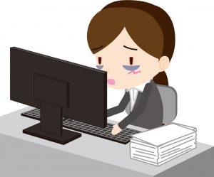 長時間労働は悪くない!?企業必見の労働問題の原因と対策方法を一挙公開!